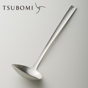 2016年 グッドデザイン賞を受賞! TSUBOMIシリーズから発売のレードルが【GOOD DESIGN AWARD 2016】を受賞